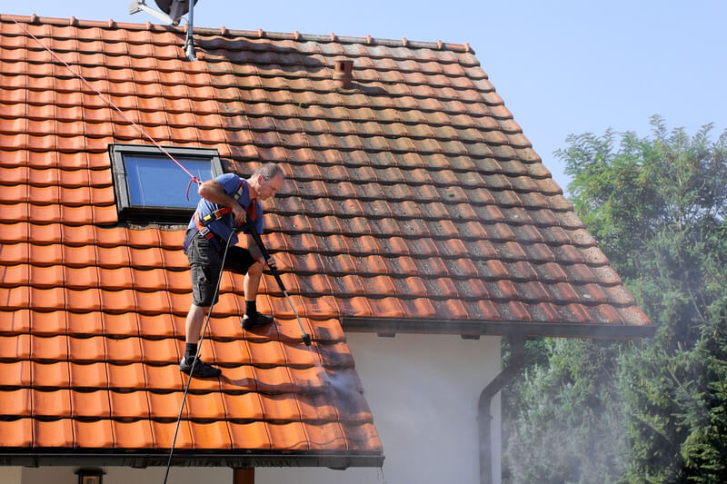 Roof Maintenance Dartford Kent