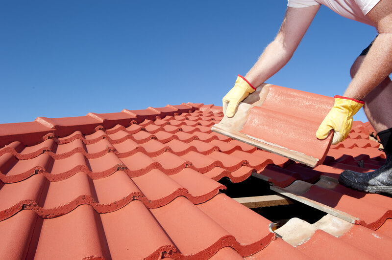 Replacement Roofing Tiles Dartford Kent