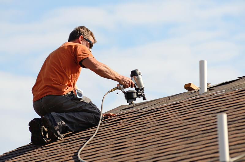 Shingle Roofing Dartford Kent